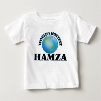 World's Hottest Hamza T Shirts