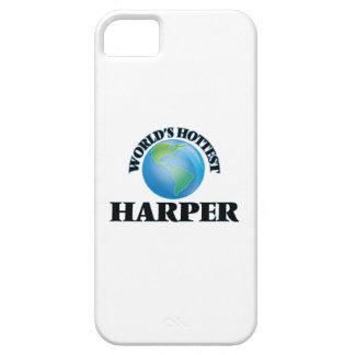 World's Hottest Harper iPhone 5 Case
