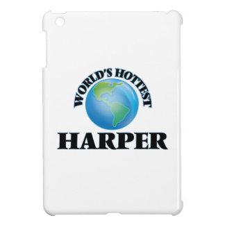 World's Hottest Harper iPad Mini Cover