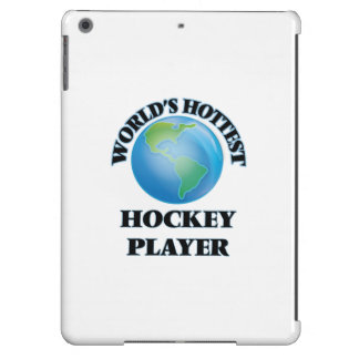 World's Hottest Hockey Player iPad Air Cases