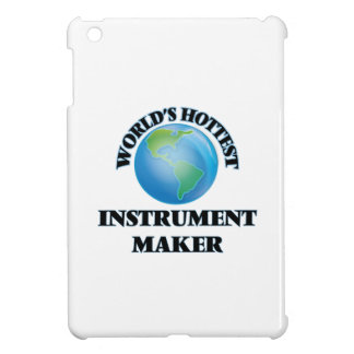 World's Hottest Instrument Maker Case For The iPad Mini