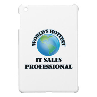 World's Hottest It Sales Professional iPad Mini Case