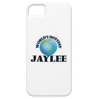 World's Hottest Jaylee iPhone 5/5S Cover