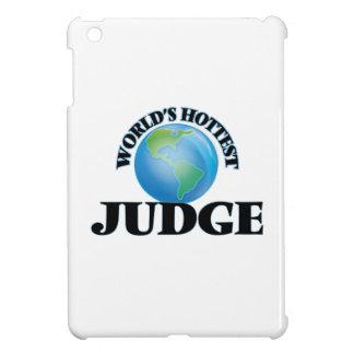 World's Hottest Judge iPad Mini Case