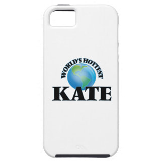 World's Hottest Kate Cover For iPhone 5/5S