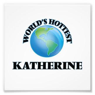 World's Hottest Katherine Photograph