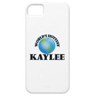 World's Hottest Kaylee iPhone 5 Case