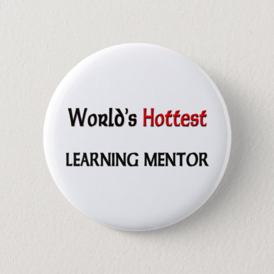 Worlds Hottest Learning Mentor Button