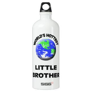World's Hottest Little Brother SIGG Traveler 1.0L Water Bottle