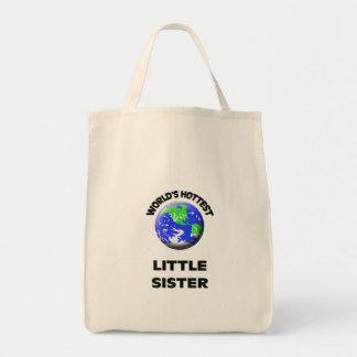 World's Hottest Little Sister Bag