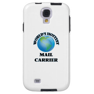 World's Hottest Mail Carrier Galaxy S4 Case