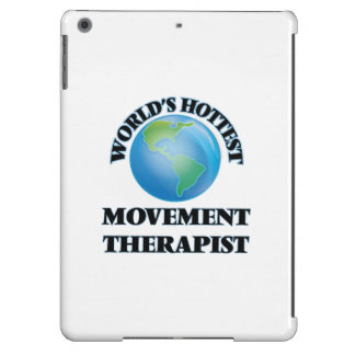 World's Hottest Movement Therapist Case For iPad Air