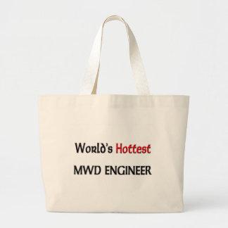 Worlds Hottest Mwd Engineer Bag
