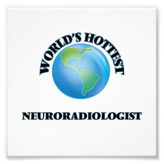 World's Hottest Neuroradiologist Photo
