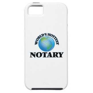 World's Hottest Notary iPhone 5 Case