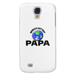 World's Hottest Papa Galaxy S4 Cases