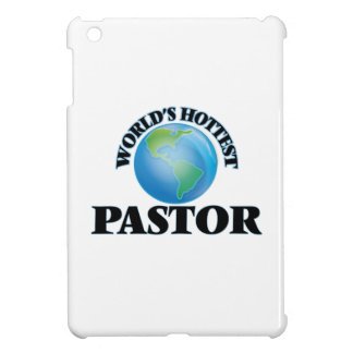 World's Hottest Pastor iPad Mini Covers