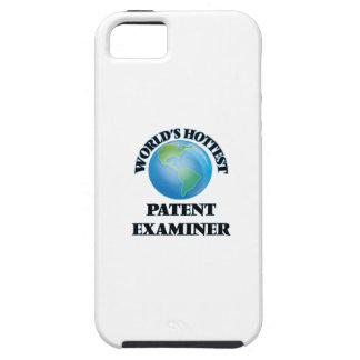World's Hottest Patent Examiner iPhone 5 Cover