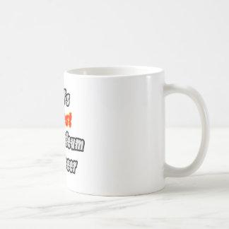 World's Hottest Petroleum Engineer Coffee Mug