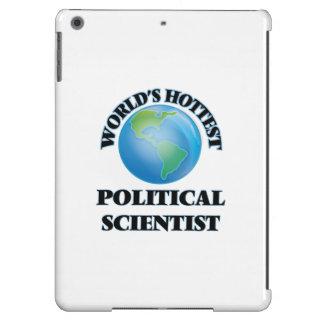 World's Hottest Political Scientist iPad Air Case