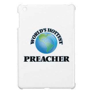 World's Hottest Preacher iPad Mini Cover