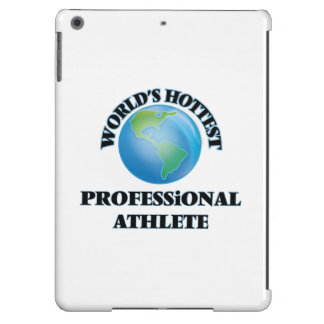 World's Hottest Professional Athlete iPad Air Cover
