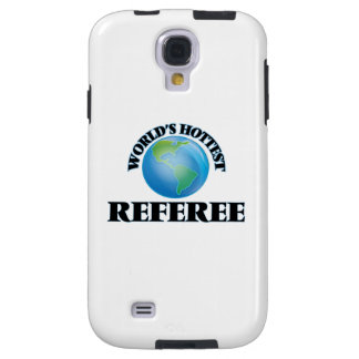 World's Hottest Referee Galaxy S4 Case