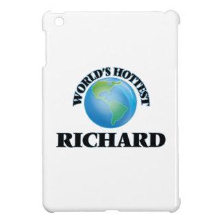 World's Hottest Richard iPad Mini Cases