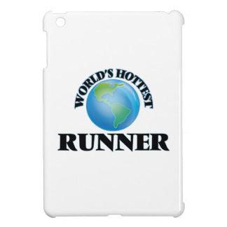 World's Hottest Runner iPad Mini Covers