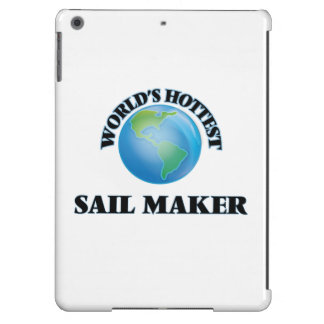 World's Hottest Sail Maker iPad Air Covers