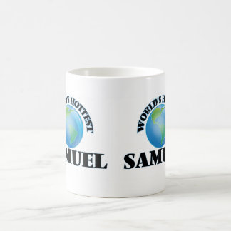 World's Hottest Samuel Coffee Mugs
