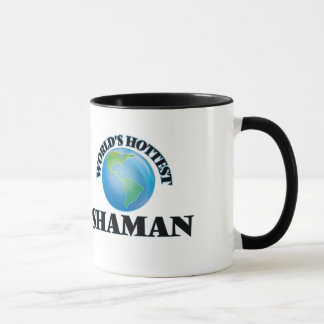 World's Hottest Shaman Mug