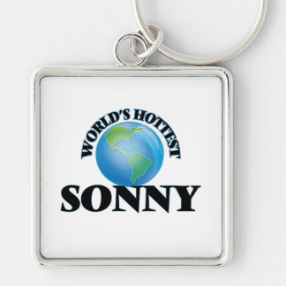 World's Hottest Sonny Key Chains