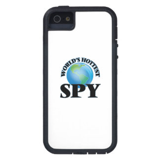 World's Hottest Spy iPhone 5 Covers