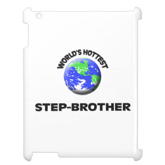 World's Hottest Step-Brother iPad Cover