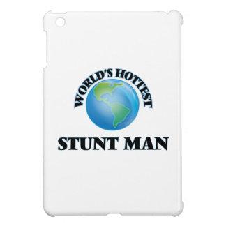 World's Hottest Stunt Man iPad Mini Case