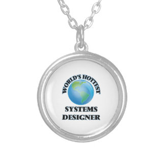 World's Hottest Systems Designer Necklaces