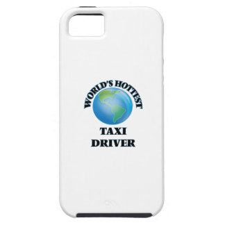 World's Hottest Taxi Driver iPhone 5 Cases