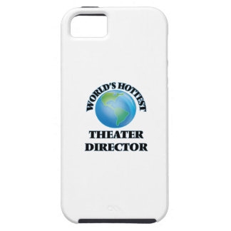 World's Hottest Theater Director iPhone 5 Case