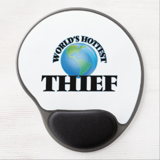 World's Hottest Thief Gel Mouse Pad