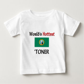 World's Hottest 'Toner Tees
