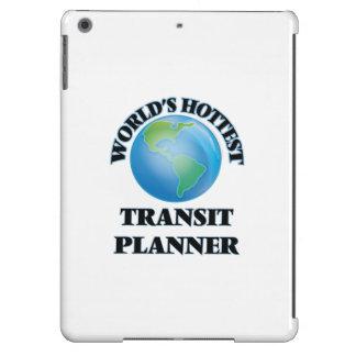 World's Hottest Transit Planner iPad Air Case