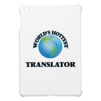 World's Hottest Translator Case For The iPad Mini