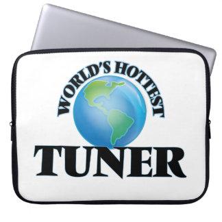 World's Hottest Tuner Laptop Computer Sleeves