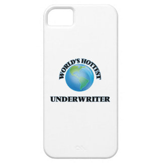 World's Hottest Underwriter iPhone 5 Covers