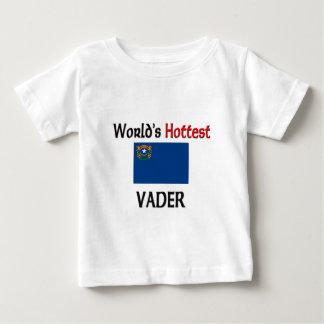 World's Hottest Vader T Shirts