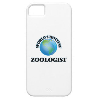 World's Hottest Virologist iPhone 5 Cases