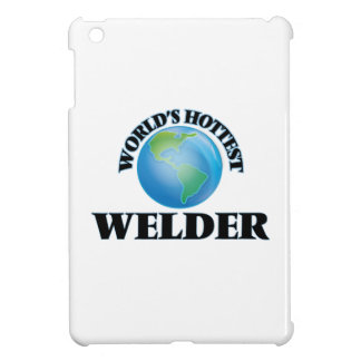 World's Hottest Welder Case For The iPad Mini