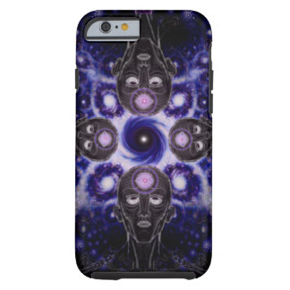 """""""Worlds"""" Iphone6 Case Tough iPhone 6 Case"""