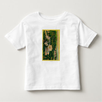 World's Largest Outdoor Organ Toddler T-shirt